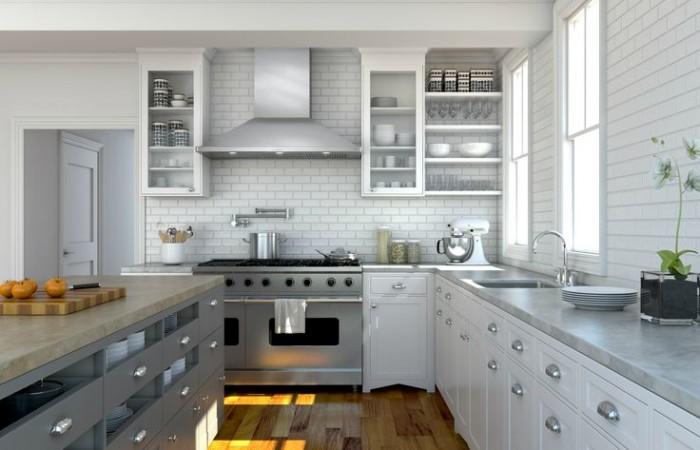 Zašto je aspirator neophodan u kuhinji