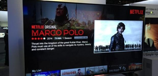 ZNATE LI ŠTA SVE MOŽE SMART TV?