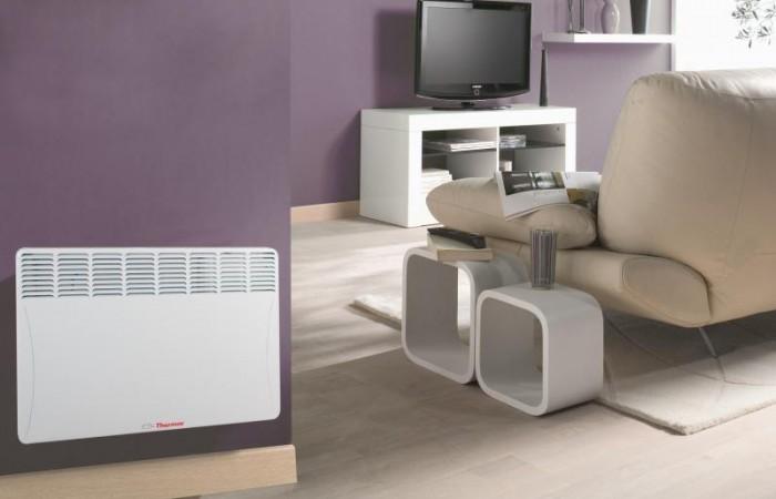 Uživajte u toplini doma, uz Iskra konvektor pn2500