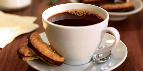 Započnite dan neodoljivim mirisom kafe ili čaja uz Iskru