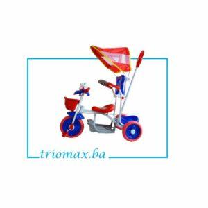 tricikl 32016-1 61 km
