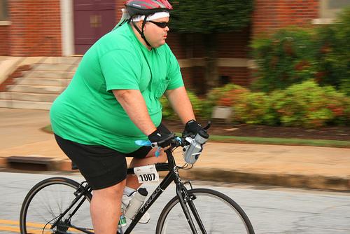 Vožnja bicikla za mršavljenje, skidanje stomaka i bolje zdravlje