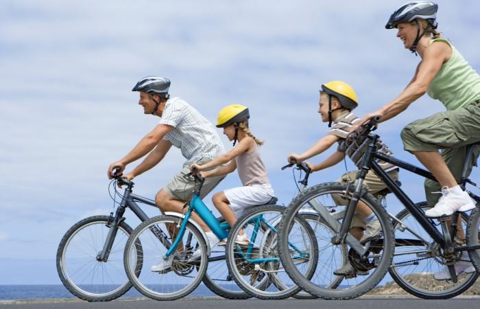 Zašto treba redovno voziti bicikl