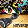 budite u trendu hoverboard