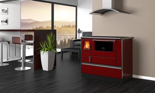 Kako se čiste i održavaju štednjaci i peći na čvrsto gorivo