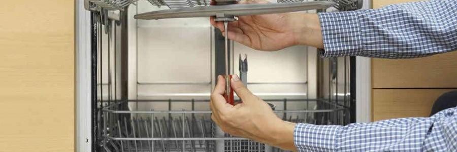 Kako čistiti i održavati mašinu za pranje sudova