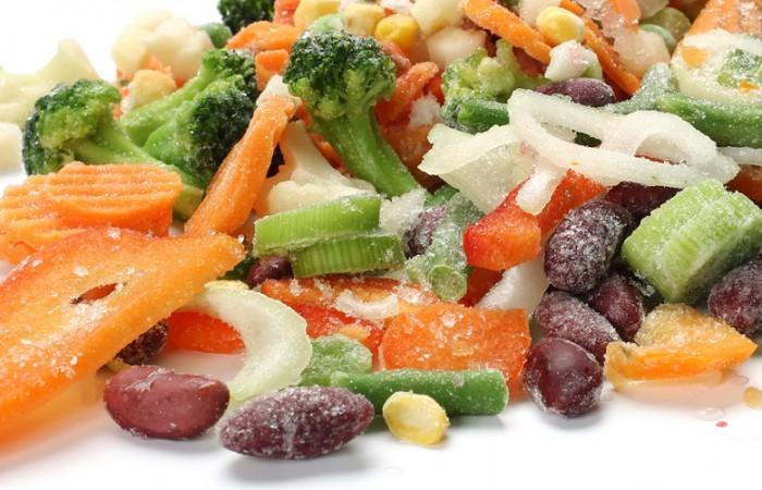 7 savjeta za zamrzavanje hrane