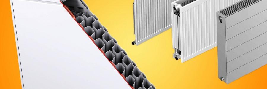 Koja je razlika između konvektora i radijatora?